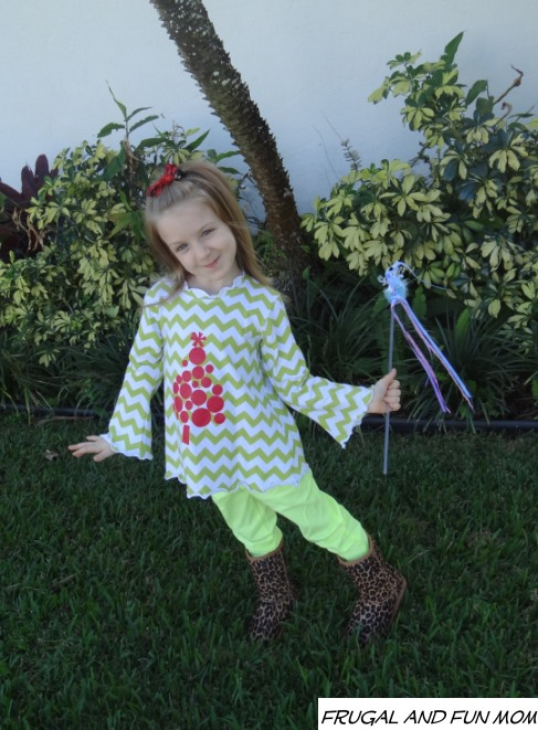 Zulily Clothes for Girls