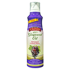 grapeseed oil pompeian