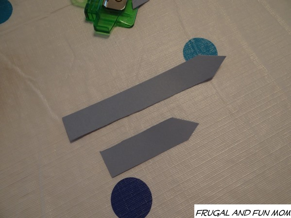 Clock Craft Made With Paper Plate Hands