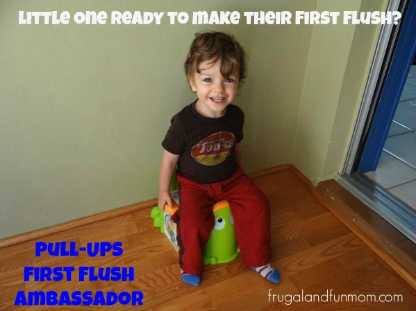 Tips and Ideas for Potty Training