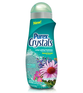 purex crystals fresh mountain breeze