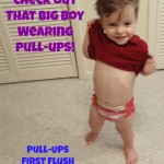 Potty Training Continues With Pull-Ups #StartPottyTraining & FREE Resources to Help Your Child's Success!