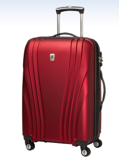 Atlantic Luggage Lumina Collection