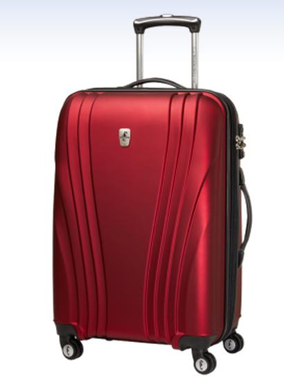 Atlantic Luggage Lumina Collection