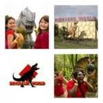Florida Travel Destination! $2 off Per Adult Coupon for Dinosaur World!