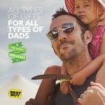The Greatest Gifts for Dad at Best Buy! #GreatestDad Father's Day Presents Under $100!