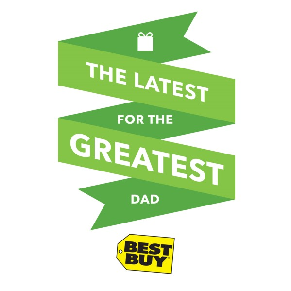 Greatest Dad Best Buy 2