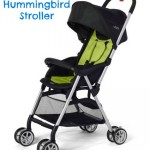 Urbini Hummingbird Stroller Review! Stylish and Weighs Less Than 7 Pounds!