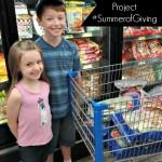 Help Children In Your Community! #SummerofGiving Your School Could Also WIN $25,000!