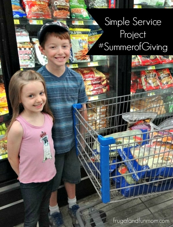 Champions for Kids Summer of Giving 7