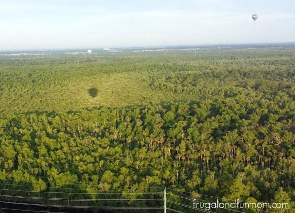 Hot Air Balloon Ride Orlando 11