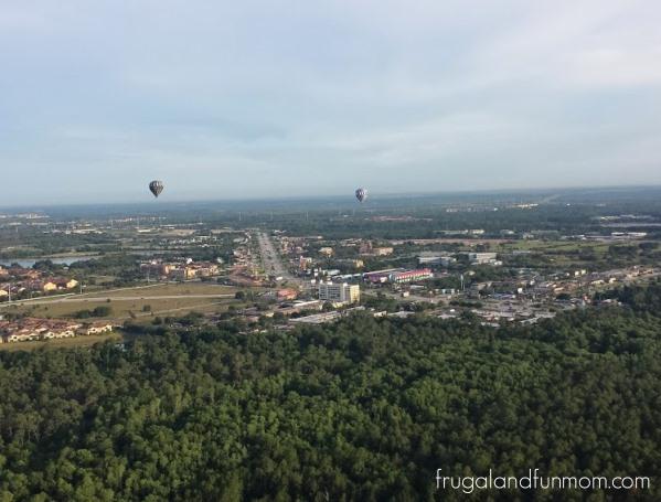Hot Air Balloon Ride Orlando 14