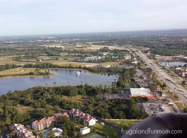 Hot Air Balloon Ride Orlando 15