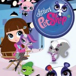 Littlest Pet Shop: Strike A Pose DVD Review! {Plus Giveaway}