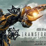 Date Night Movie, Transformers: AGE OF EXTINCTION This Friday! #TransformersMovie