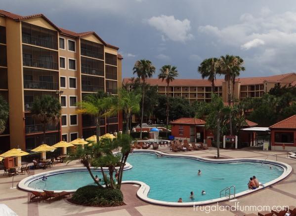 Westgate Lakes Resort and Spa Pool