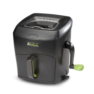 Ecotonix Kitchen Composter Giveaway! A $119.99 Value! #Composting #Green