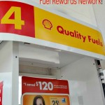 Save Money on Gas and Enter a $25 Shell Gift Card GIVEAWAY! #FuelRewardsNetwork