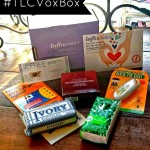 Influenster T.L.C. VoxBox Review! #TLCVoxBox Items To Pamper Mom and More!