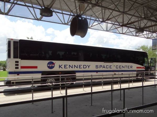 Exploring Kennedy Space Center:  A Must See Florida Travel Destination!