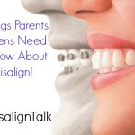 4 Things Parents of Teens Need To Know About Invisalign! #InvisalignTalk