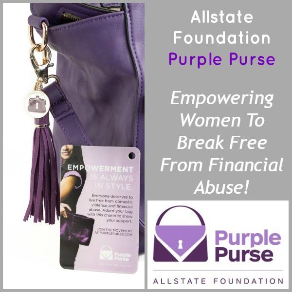 Allstate PURPLE-PURSE Message