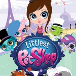 Littlest Pet Shop: Passport to Fashion DVD!