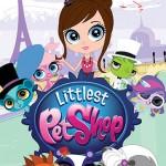 Littlest Pet Shop: Passport to Fashion DVD!
