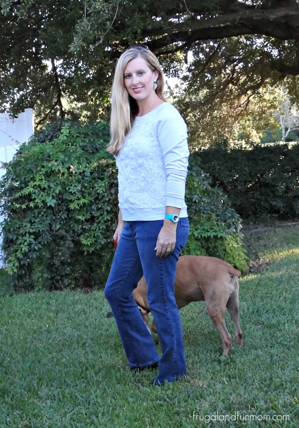 Fall Comfort and Style at Kohl's! A Mom's Picks for The Season! #FindYourYes