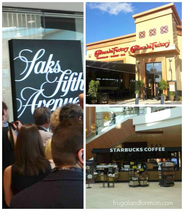 Celebrating the Opening of the The Mall at University Town Center Sarasota! #ShopUTC