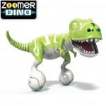 Zoomer Dino Review! See How Boomer Plays! #ZoomerDino #Ad
