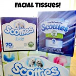 Scotties Facial Tissues Loves Trees! #ScottiesTreesRock Plus, A 5 Packs Giveaway!