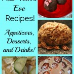 15 Easy New Year's Eve Recipes With Appetizers, Desserts, and Drinks!