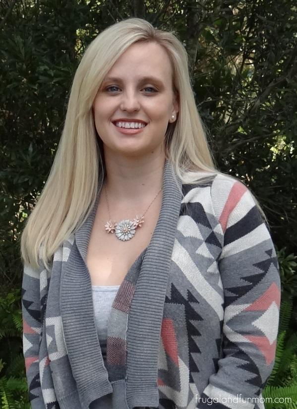 Sarah Nuby Parent Blogger