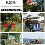 Visiting Seminole County Florida To Enjoy ‪#‎OrlandoEscapes‬ February 5-7, 2015!