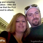 """""""Take 3"""" Actions, Tips To Protect Your Family Against The Flu! #FightFlu"""