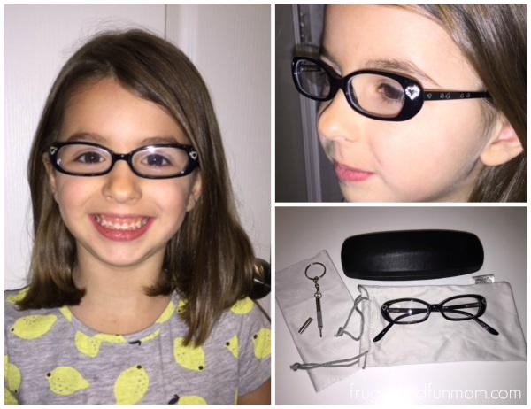 39DollarGlasses Child's Frame Princess
