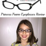39dollarglasses.com Princess Eyeglasses Review! Plus $75 Gift Code Giveaway for Free Glasses!
