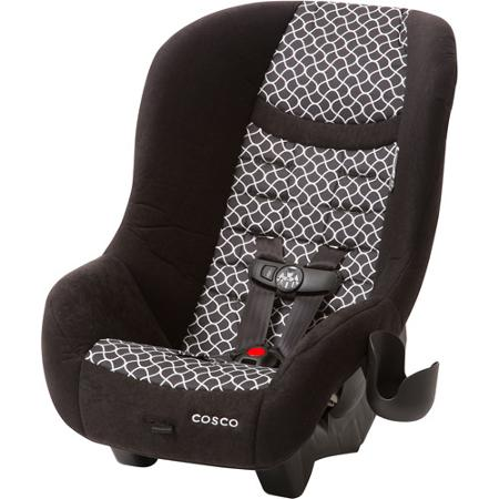 cosco scenera next convertible car seat review with 25 walmart gift card giveaway fun. Black Bedroom Furniture Sets. Home Design Ideas