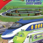 Chuggington Turbo Charged Chugger DVD Review Plus Giveaway!