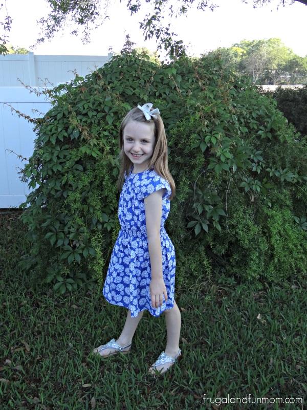 Osh-Kosh-Spring-Dress