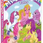 My Little Pony Tales: The Complete Classic TV Series DVD, Plus Giveaway!