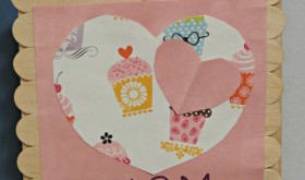 Mother's Day Frame Craft Activity