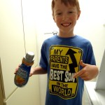 Purex Crystals ScentSplash, Creating Fresh Laundry! Plus Product Giveaway!
