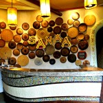 SANAA Restaurant at Disney's Animal Kingdom Lodge! #MonkeyKingdomEvent