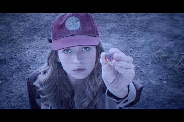 Tomorrowland Britt Robertson