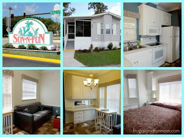 Rental Home at Sun N Fun Sarasota Florida