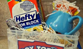 Box Tops for Education Teacher Appreciation Gift