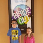 "My Kids Share Their Love of Disney Pixar ""Inside Out"" Through Loom Bands! #InsideOut"