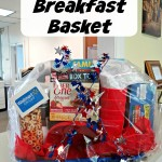 Back To School Breakfast Basket! A Box Tops For Education Fundraising Idea!